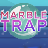 marble trap game