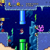New Super Mario World 2: Around The World
