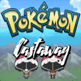 pokemon castaway game