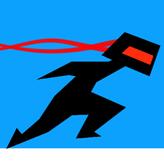 running ninja game