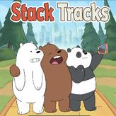 stack tracks: we bare bears game