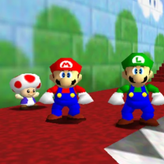 Super Mario 64 - Play Game Online