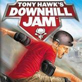 tony hawk's downhill jam game