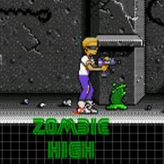 zombie high game