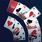 crescent solitaire game