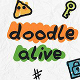 doodle alive game