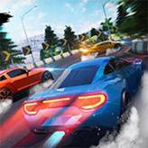 extreme asphalt car racing game