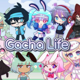 gacha life game