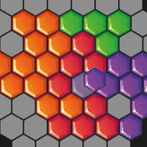 hexagon pals game