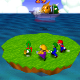 Mario Party - Play Game Online
