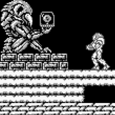 metroid ii: return of samus game