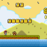 new super mario land game