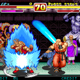 power instinct 2 game