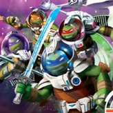 turtles in space: tmnt game