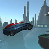 death race rivals game