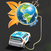 electric highway game
