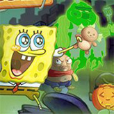lost treasures: spongebob game