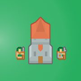 village defence game