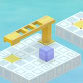 cube mission game