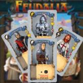 feudalia game