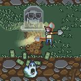 grave man game