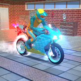 hero stunt spider bike simulator 3d game