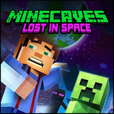 minecaves lost in space game