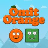 omit orange game