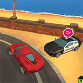 parking fury 3d: beach city game