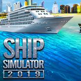 ship simulator 2019 game