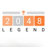 2048 legend game