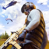 pubg infinity battlefield ops game