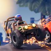 racing rocket 2 game