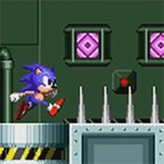 robotnik returns game