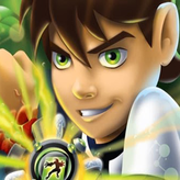 ben 10: protector of the earth game