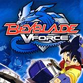 beyblade vforce - ultimate blader jam game