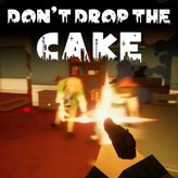 don't drop the cake game