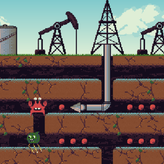 driller: the new fields game