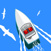 drive boat game
