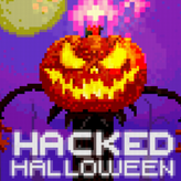 hacked halloween game