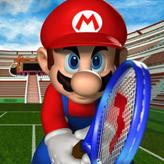 mario tennis: power tour game