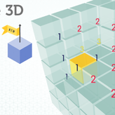 mine 3d: minesweeper 3d game
