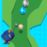 mini golf adventures game