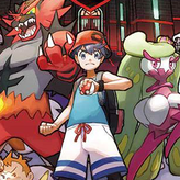 pokemon ultra red game