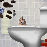 poop adventures game
