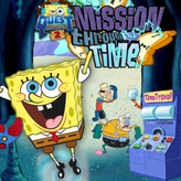 spongebob questpants 2: mission through time game