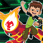 Spot the Difference: Ben 10