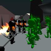 stickman: legacy of zombie war game