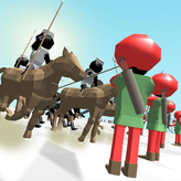 stickman simulator: final battle game