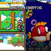 Super Mario: Daisy's Kidnapping